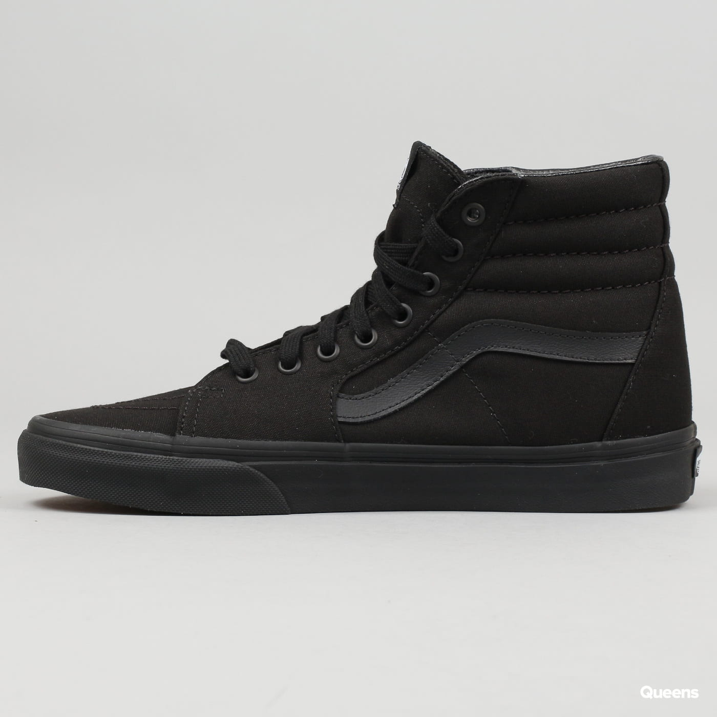 Vans SK8 - Hi black / black / black