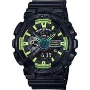 Casio G-Shock GA 110LY-1AER černé