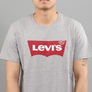 Levi's ® Graphic Setin Neck HM melange gray