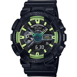 Casio G-Shock GA 110LY-1AER