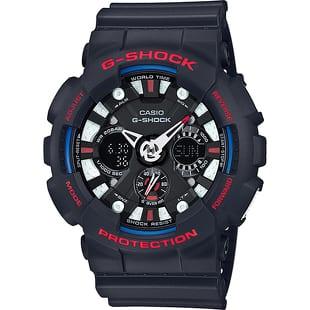 Casio G-Shock GA 120TR-1AER