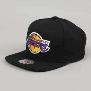 Mitchell & Ness Wool Solid LA Lakers
