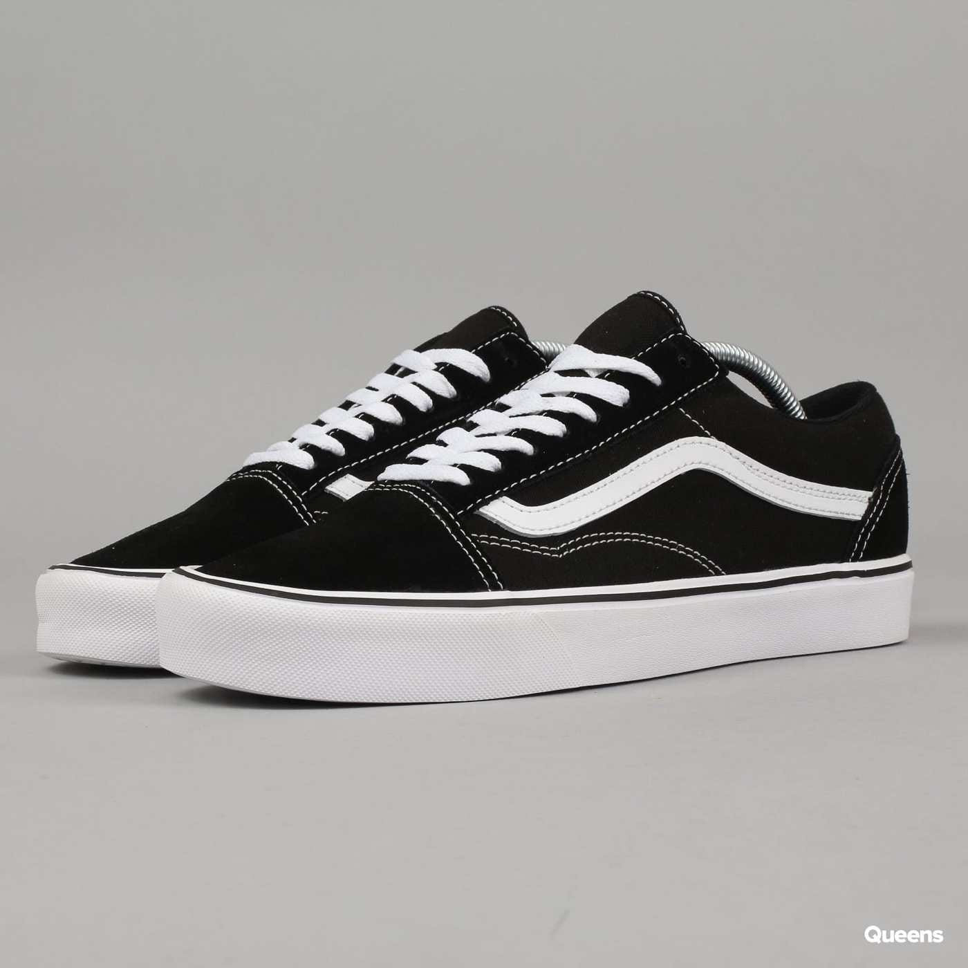 Boty Vans Old Skool Lite (VA2Z5WIJU) – Queens 💚 85d10fed634