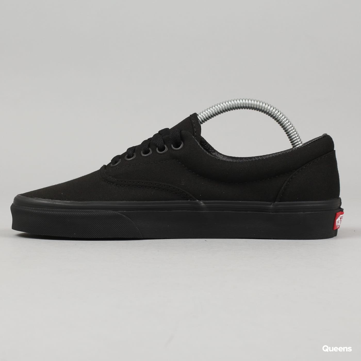 Vans Era black / black