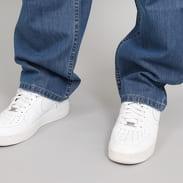 Mass DNM Slang Baggy Fit Jeans blue