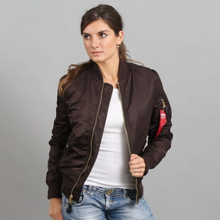 Alpha Industries WMNS MA - 1 VF PM