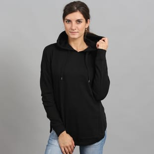Urban Classics Ladies Oversized Terry Hoody