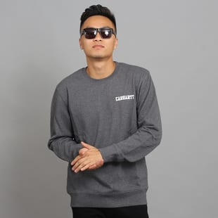 Carhartt WIP College Script Sweat