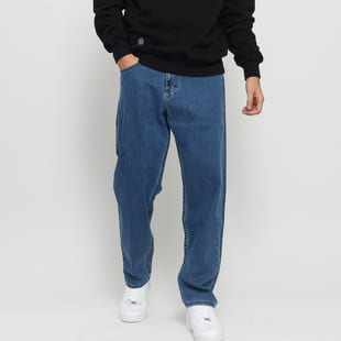 Mass DNM Slang Baggy Fit Jeans