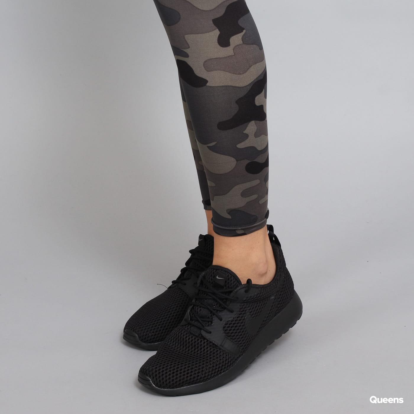 Urban Classics Ladies Camo Leggings camo gray