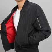 Urban Classics 2-Tone Bomber Jacket černá