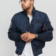 Alpha Industries Engine navy