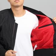 Urban Classics 2-Tone Bomber Jacket black