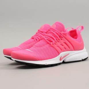 newest collection 32dc1 9d98b Nike W Air Presto hyper pink / white - black