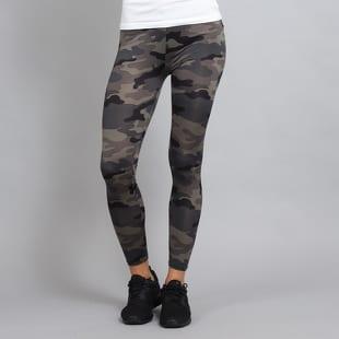 Urban Classics Ladies Camo Leggings