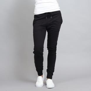 Urban Classics Ladies Fitted Slub Terry Pants