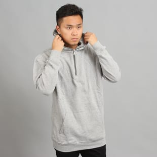 Urban Classics Sweat Troyer Hoody