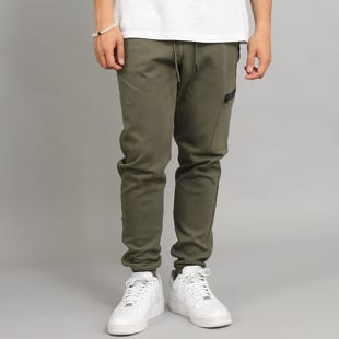 Urban Classics Athletic Interlock Sweatpants