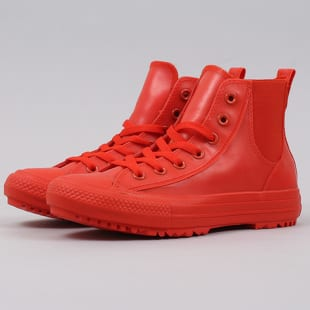 Converse Chuck Taylor All Star Chelsea Boot Rubber Hi