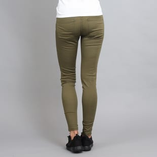 Urban Classics Ladies Skinny Pants