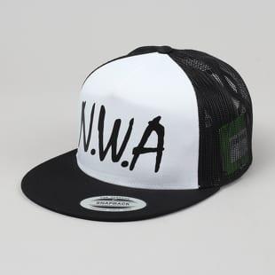 Yupoong N.W.A. Trucker Cap