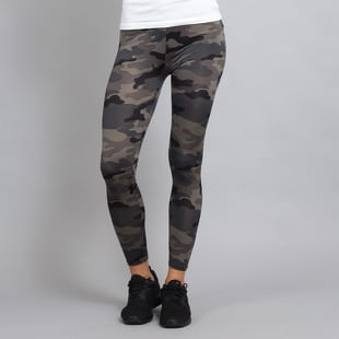 Urban Classics Ladies Camo Leggings