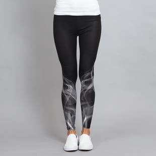 Urban Classics Ladies Smoke Leggins