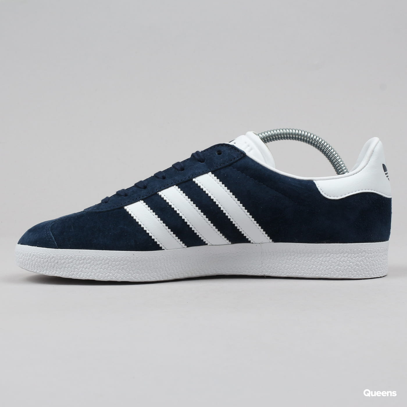 adidas Originals Gazelle conavy / white / goldmt