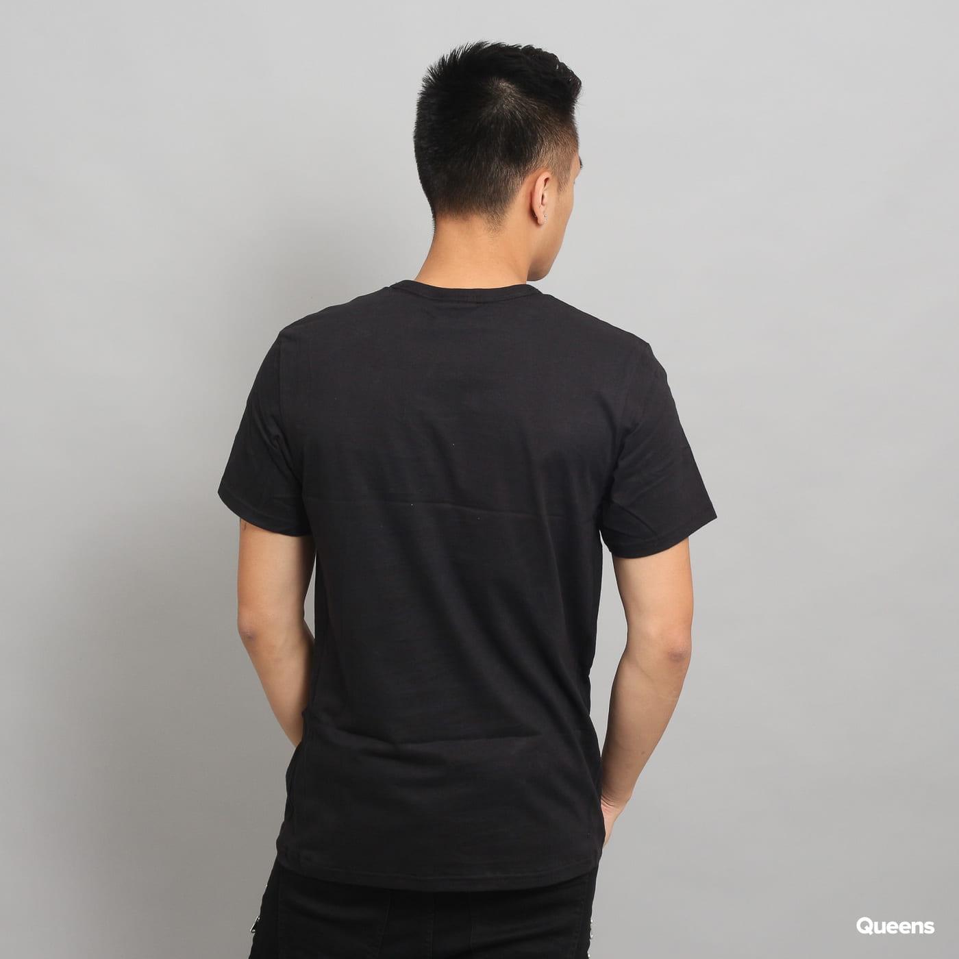 Calvin Klein Crew Neck C/O schwarz
