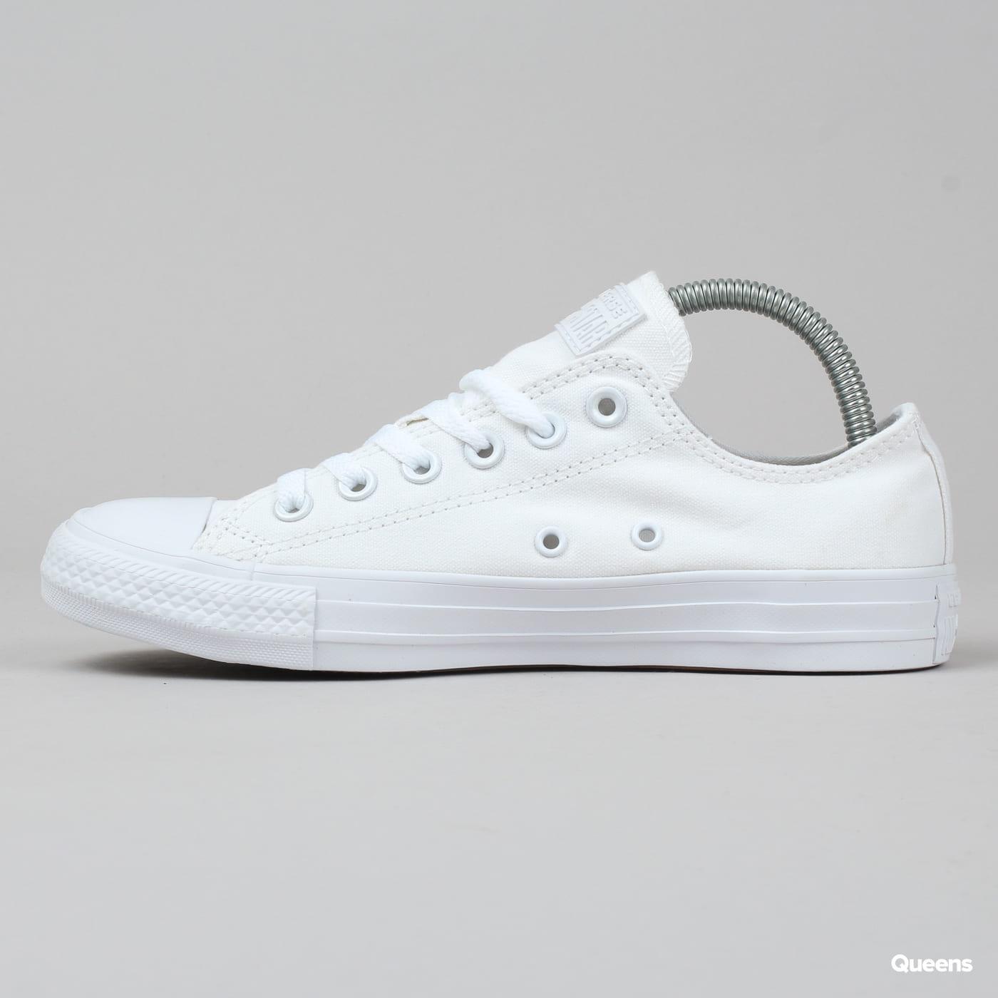 Converse Chuck Taylor All Star Seasonal white monoch