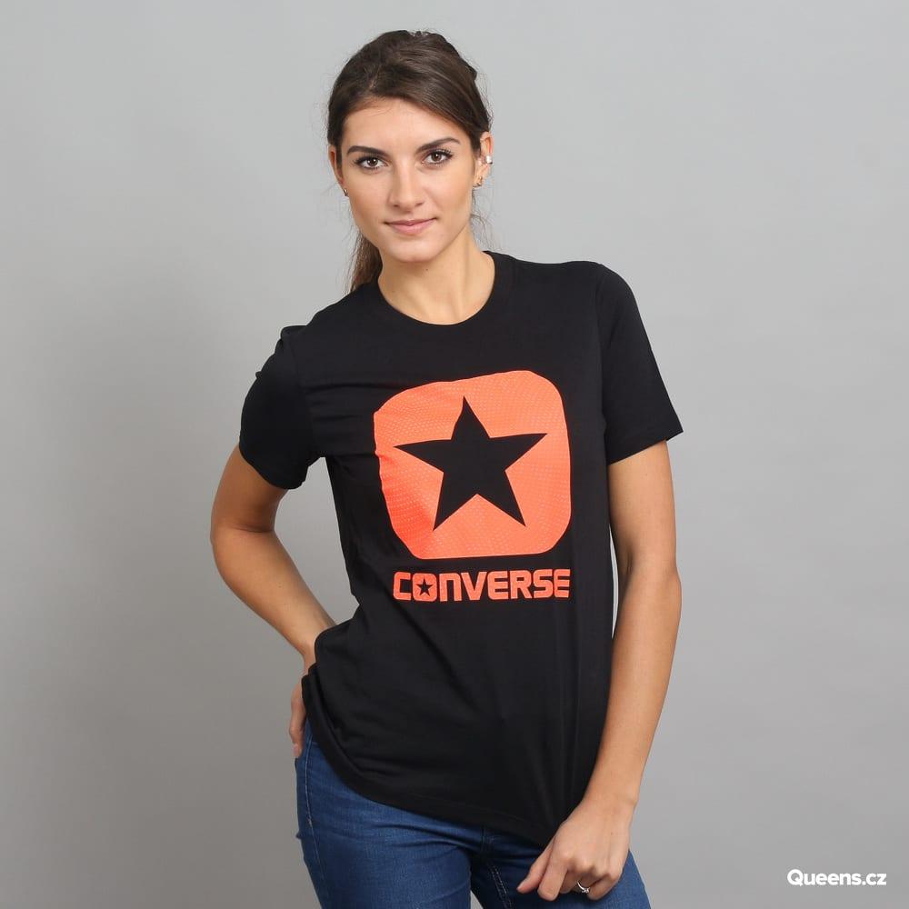 playeras converse all star hombre