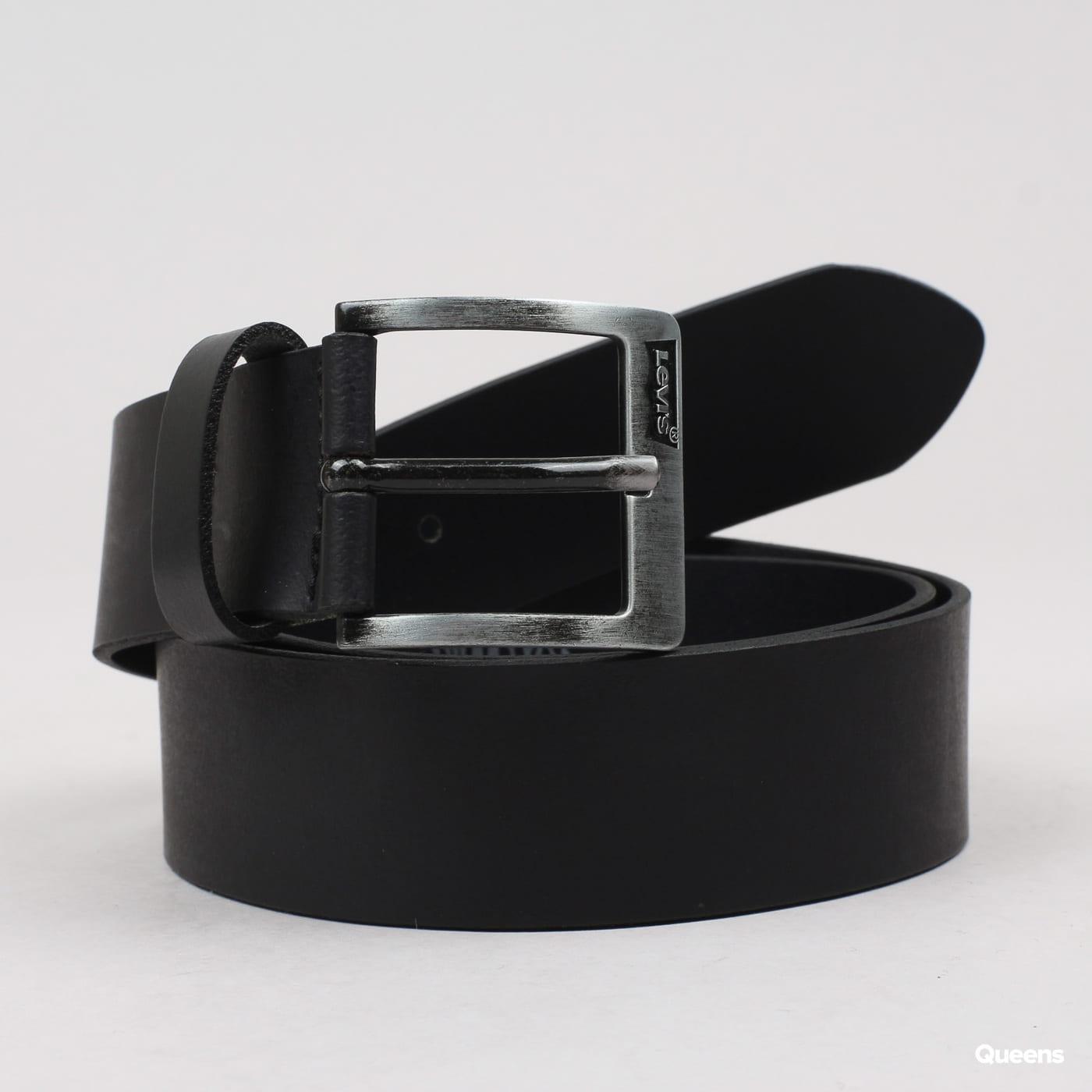 Levi's ® Bovine Leather čierny