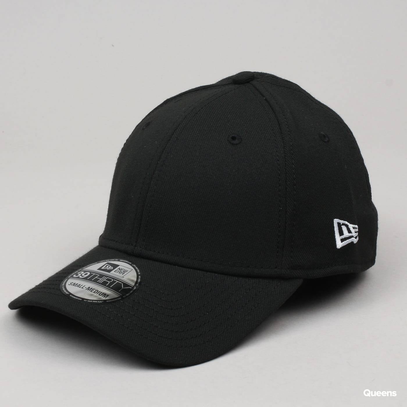 New Era 3930 Flag Collection C/O schwarz