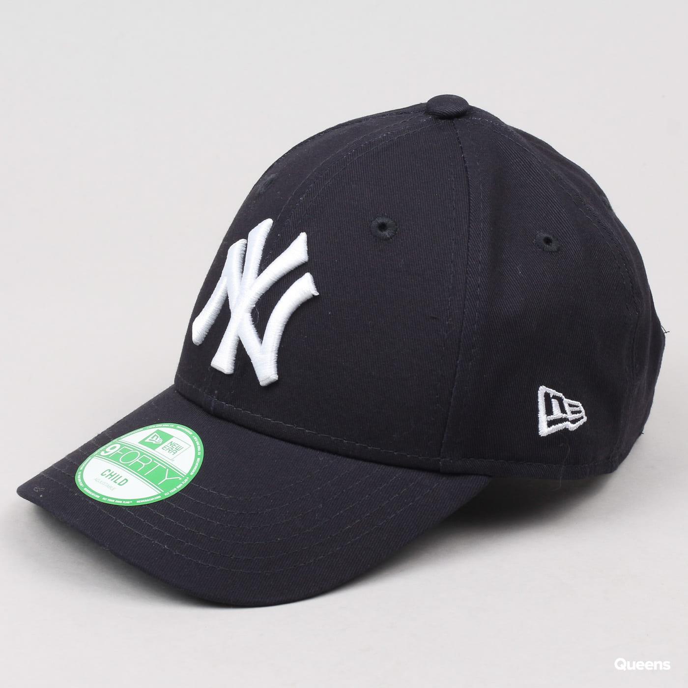 New Era Child 940K MLB League NY C/O navy
