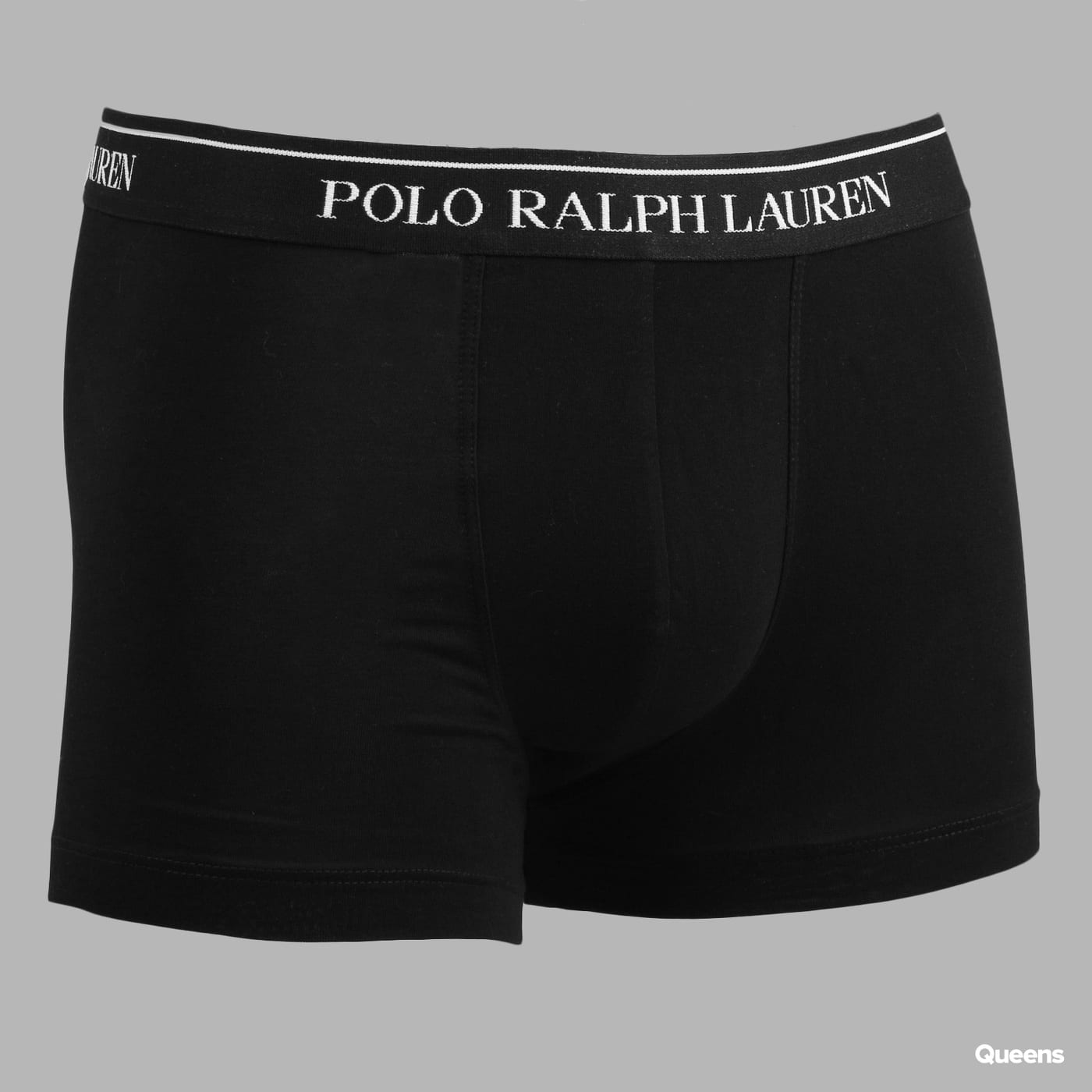 Polo Ralph Lauren 3 Pack Pouch Trunks C/O black