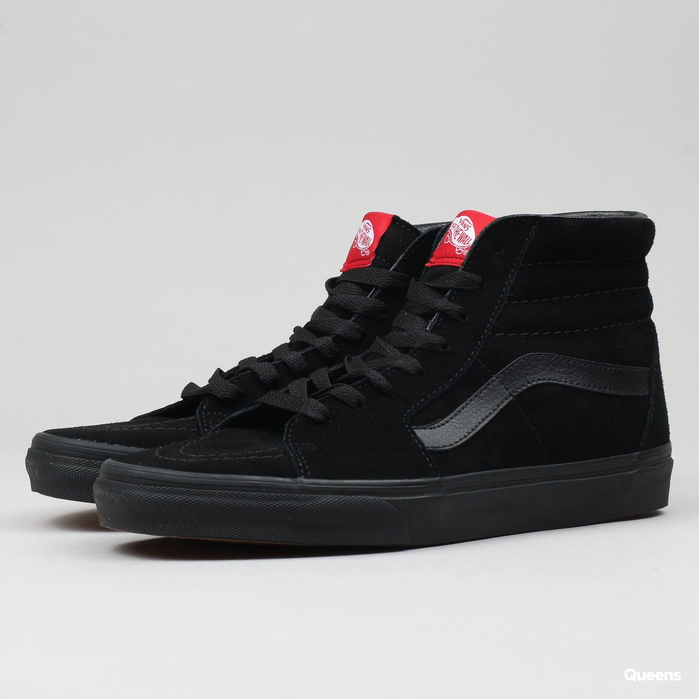 Vans SK8 - Hi black / black