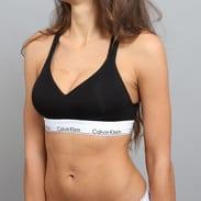 Calvin Klein Women's Bralette Lift C/O černé / bílé / šedé