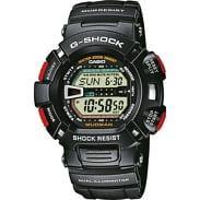 Casio G-Shock G 9000-1VER čierne