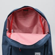 The Herschel Supply CO. Classic Backpack navy