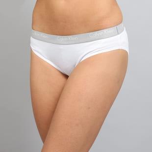 Calvin Klein 2 Pack Cotton Bikini - Slip