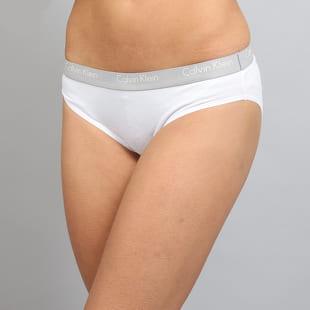 Calvin Klein 2 Pack Cotton Bikini - Slip C/O
