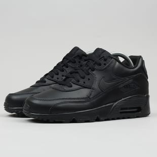 Nike Air Max 90 Leather (GS) eeeea077cc