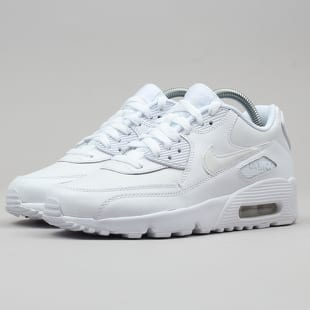 Nike Air Max 90 Leather (GS) ae8ed02ebc