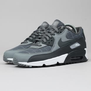 Nike Air Max 90 SE Leather (GS)