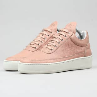 Filling Pieces Low Top - Cleo