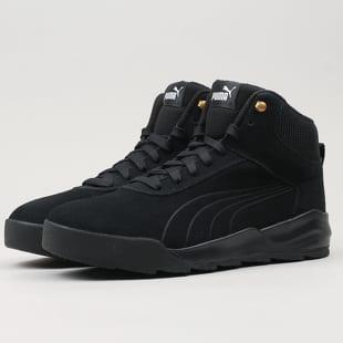 Pánské zimní boty Puma Desierto Sneaker – Queens 💚 987b0fe3d9