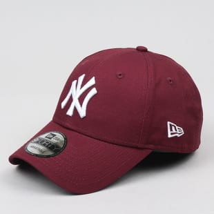 New Era 940 League Essential NY