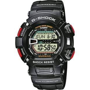 Casio G-Shock G 9000-1VER