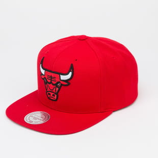 Mitchell & Ness Solid Team Chicago Bulls