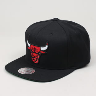 Mitchell & Ness Solid Team Colour Chicago Bulls